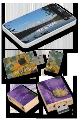 Nature Photo Electronics