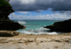 Off The East Coast Of The United States There's An Island They Call Bermuda. You Should Go There Some Day To See The Blues Bluer Than Blue.